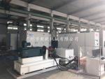 林德泵马达耐久性试验台(电功率回收)