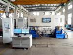 中船重工液压泵试验台(液压功率回收)
