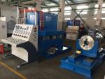液压泵标准试验台